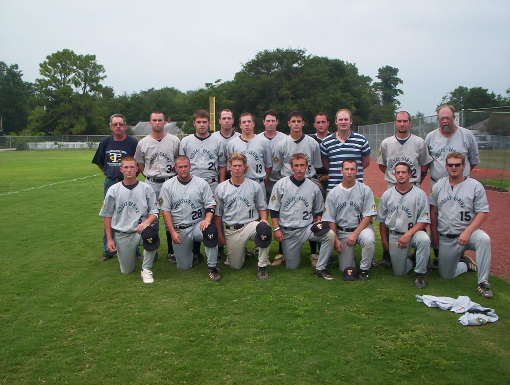 2006 Team Photos