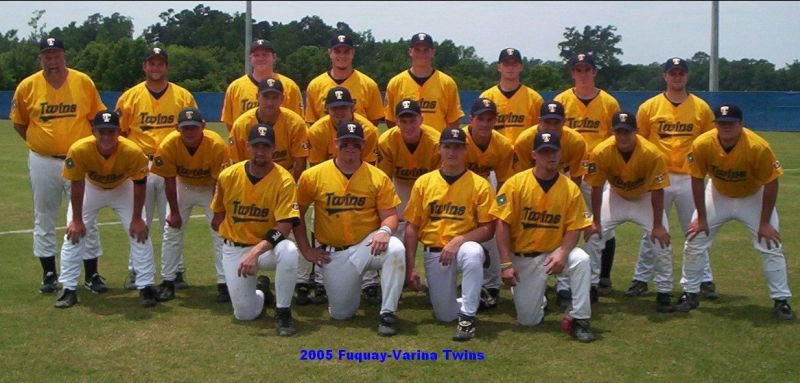 2005 Team Photos