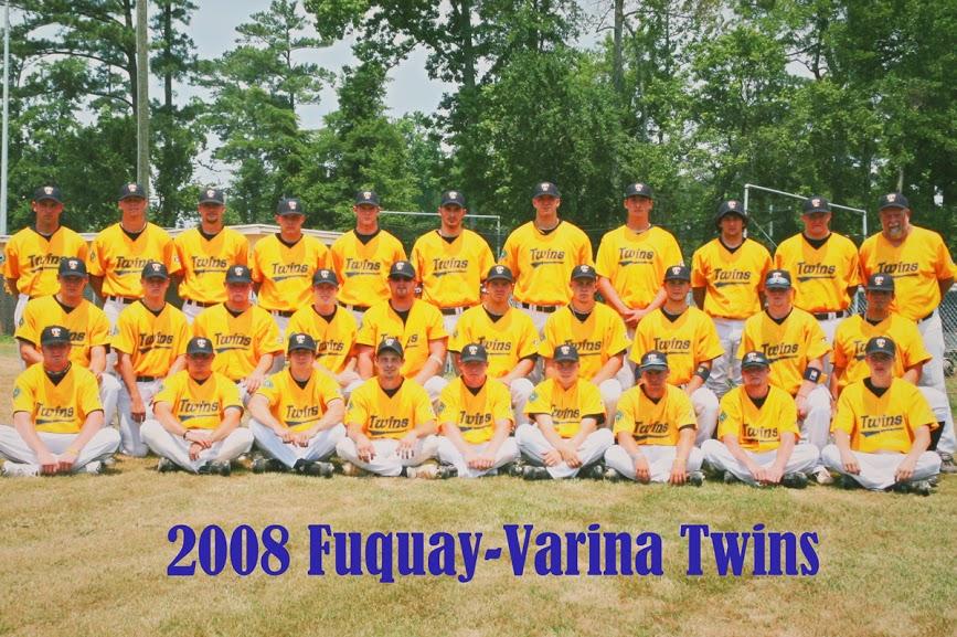 2008 Team Photos
