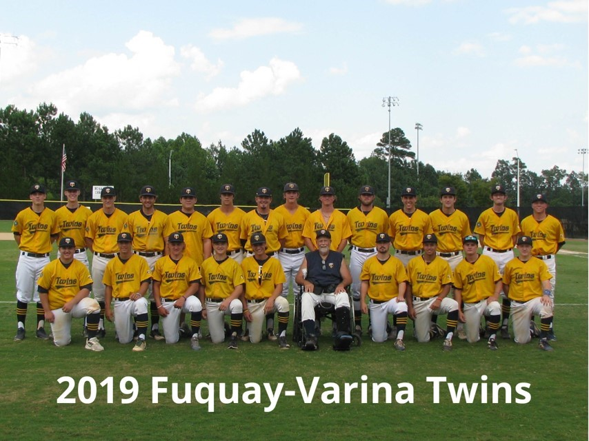 2019 Team Photos
