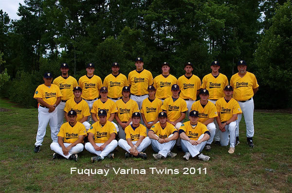 2011 Team Photos