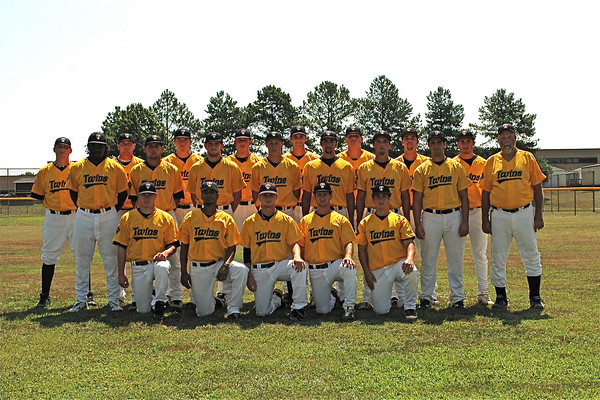 2010 Team Photos