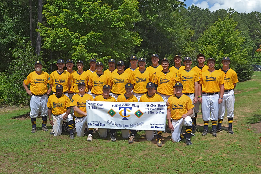 2012 Team Photos