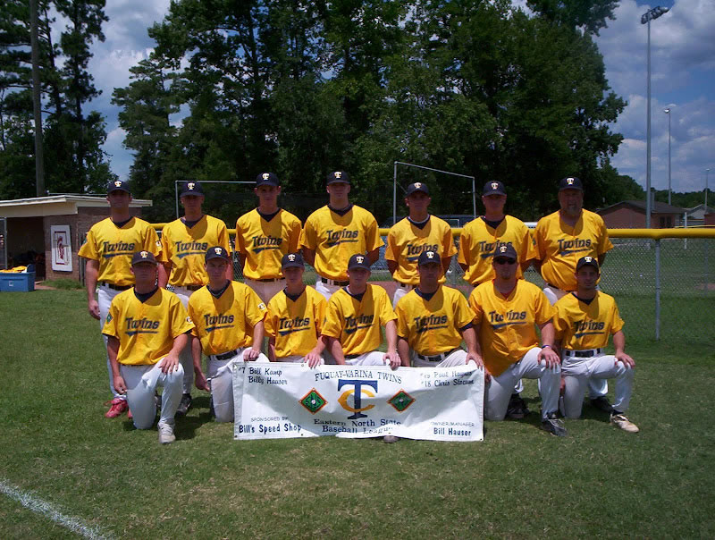 2007 Team Photos